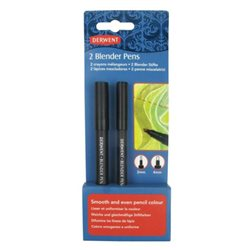 Набор растушевок Blender Pens с наконеч. 2 и 4мм/ 2 шт в блистере