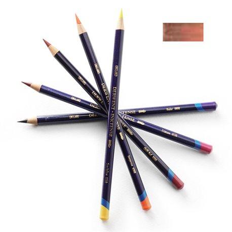 Карандаш чернильный 0260 Оранжевый жжёный