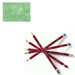 """Карандаш пастельный """"Pastel Pencils"""" зеленый горошек/ P430"""
