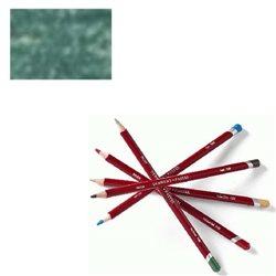 """Карандаш пастельный """"Pastel Pencils"""" зеленый средний/ P440"""