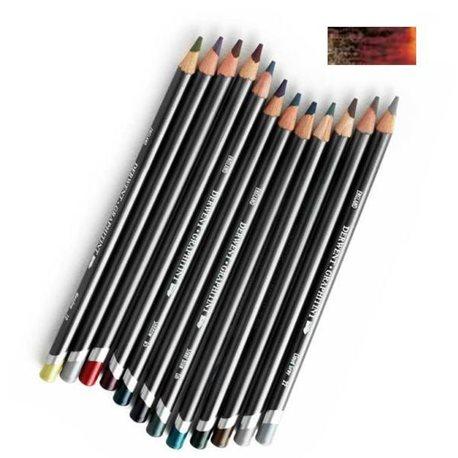 "Акваграфитный карандаш ""Graphitint"" 13 Каштановый"