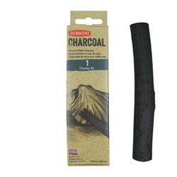 Уголь ивовый Willow Charcoal /большой 16-24мм/ 1 шт.