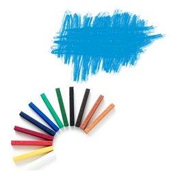 """Пастель сухая """"Derwent""""-васильковый синий/P320"""