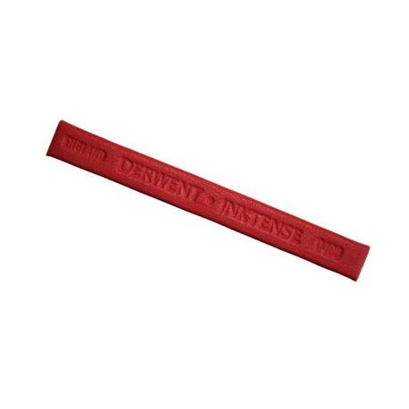 """Чернильный блок """"Inktense"""" 75х8 мм/ 0400 Красный мак"""