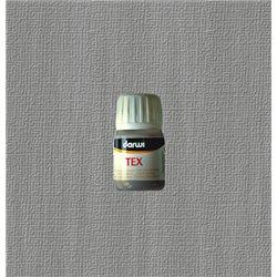 Нерастекающаяся краска по светлым тканям Darwi Tex/ Серая
