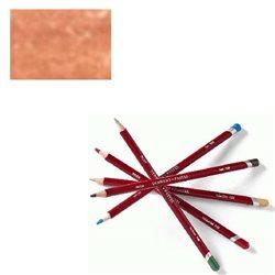 """Карандаш пастельный """"Pastel Pencils"""" оранжевый жженый/ P090"""
