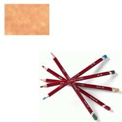 """Карандаш пастельный """"Pastel Pencils"""" охра жженая/ P600"""