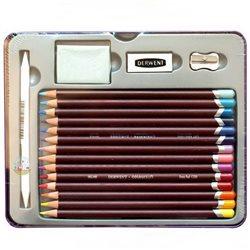Набор Coloursoft Collection/ 30 каранд. Coloursoft, аксессуары
