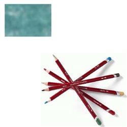 """Карандаш пастельный """"Pastel Pencils"""" кобальт бирюзовый/ P400"""