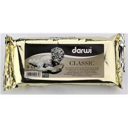 Модельная масса DARWI-CLASSIC/белая/250г