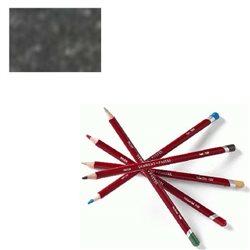 """Карандаш пастельный """"Pastel Pencils"""" французский серый темный/ P650"""