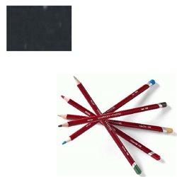 """Карандаш пастельный """"Pastel Pencils"""" черный угольный/ P710"""