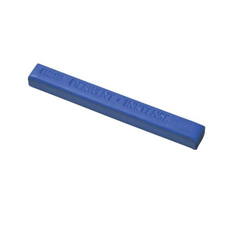 "Чернильный блок ""Inktense"" 75х8 мм/ 1000 Ярко- синий"