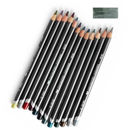 "Акваграфитный карандаш ""Graphitint"" 22 Серое облако"