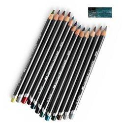 """Акваграфитный карандаш """"Graphitint"""" 06 Голубой стальной"""
