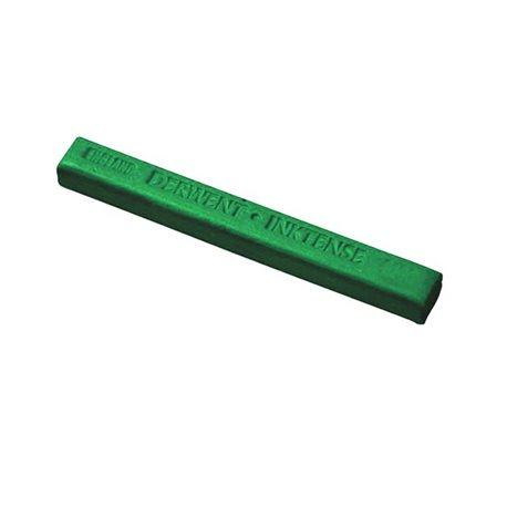 """Чернильный блок """"Inktense"""" 75х8 мм/ 1400 Зеленое яблоко"""