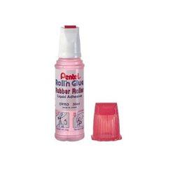 Клей роликовый Roll'N Glue розовый корпус 30 мл