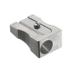 Точилка металлическая с одним отверстием