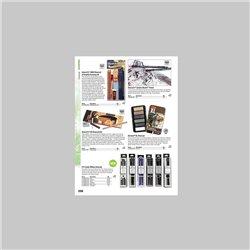 Брошюра Уголь и Графит XL A4