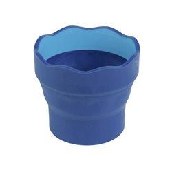 Стаканчик для воды CLIC&GO синий