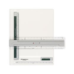 Чертежная доска TK-SYSTEM для формата А4