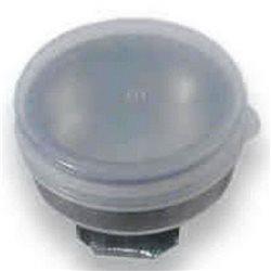 Масленка d-40 с пластиковой крышкой