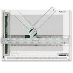 Чертежный планшет TK-SYSTEM PLUS для формата А3