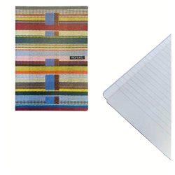 Блокнот Quaderno Fabriano Finsbury 21х29,7 см. 48л, 85гр.
