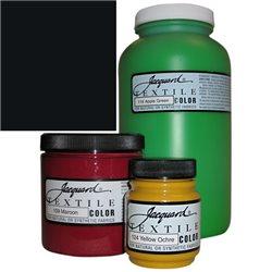 """Нерастекающаяся краска по светл. тканям """"Textile Colors"""" черная 122"""