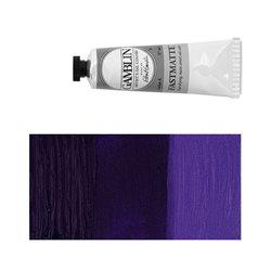 Алкидно-масляная краска Gamblin FM Фиолетовый диоксазин, матовая, быстросохнущая