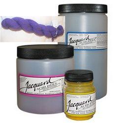 Краситель порошковый Acid Dye /лиловый