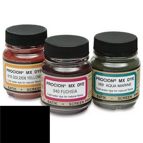 Краситель порошковый Procion MX Dye /черный