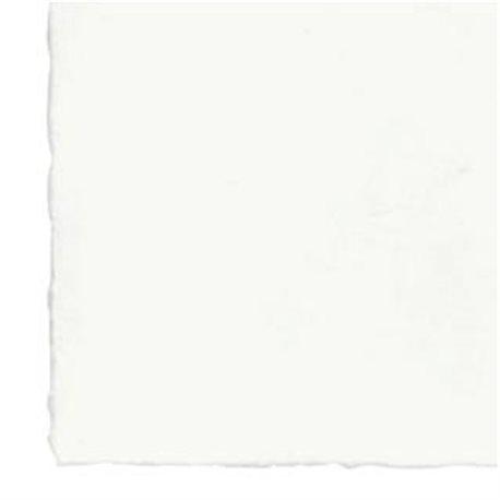 Японская бумага Hakuho Select 43*52 см, 220 г/м2 для печатн. техник и акварели