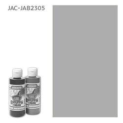 Краска Jacquard Airbrush Color серебряный металлик 118мл