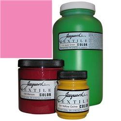 """Нерастекающаяся краска по светл. тканям """"Textile Colors"""" розовая 104"""