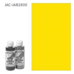 Краска Jacquard Airbrush Color переливчатый желтый 118мл