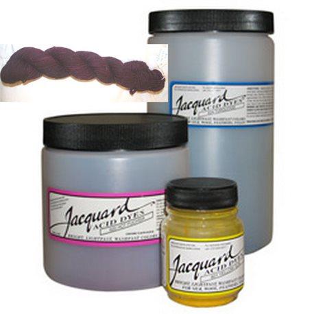 Краситель порошковый Acid Dye /бургундский