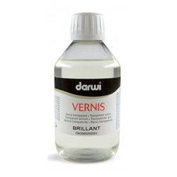 Лак на спиртовой основе VERNIS BRILIANT 250 мл