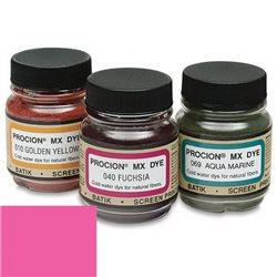 Краситель порошковыйProcion MX Dye /розовая тепл.