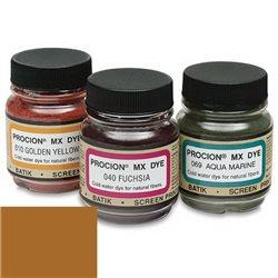 Краситель порошковый Procion MX Dye /бронзовая 106