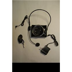 Мобильный переносной громкоговоритель