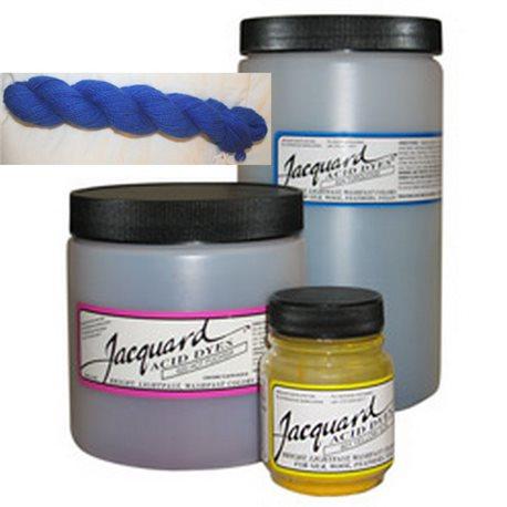 Краситель порошковый Acid Dye /небесно-голубой