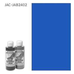 Краска Jacquard Airbrush Color синий флуоресцентный 118мл