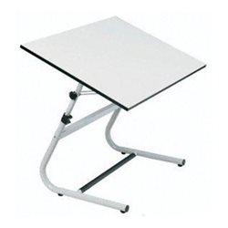 Стол для работы с наклонной плоскостью 100х75 см