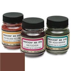 Краситель порошковый Procion MX Dye /шоколадный