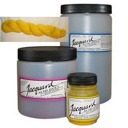 Краситель порошковый Acid Dye /желтый