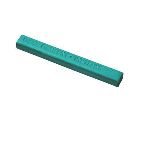 """Чернильный блок """"Inktense"""" 75х8 мм/ 1300 Бирюзовый зеленый"""