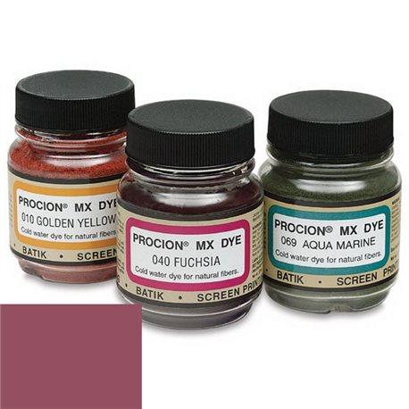Краситель порошковый Procion MX Dye /розово-коричневый