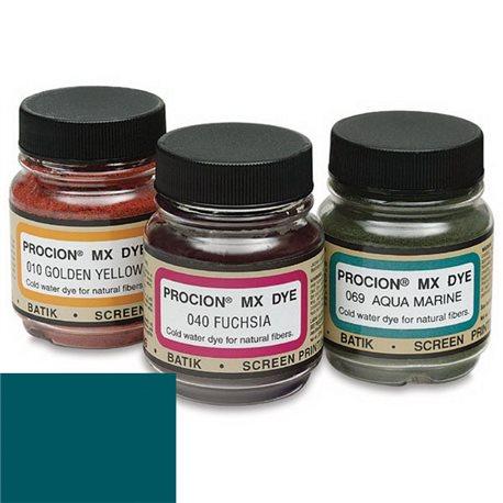 Краситель порошковый Procion MX Dye /морская волна