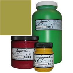 """Нерастекающаяся краска по светл. тканям """"Textile Colors"""" зелен.оливковая 118"""